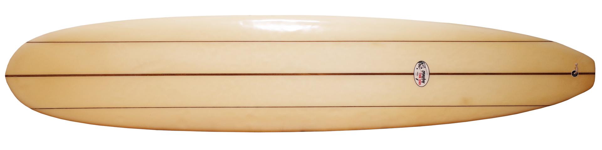 3ストリンガーロングボード